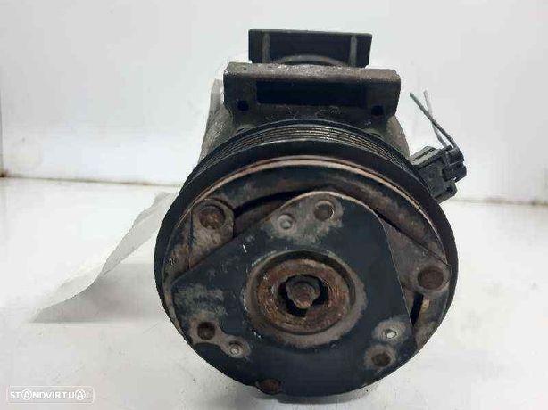 4452655  Compressor A/C OPEL VIVARO A Box (X83) 2.0 CDTI (F7)