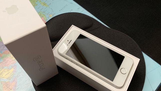 iPhone SE 32GB A1723 biały