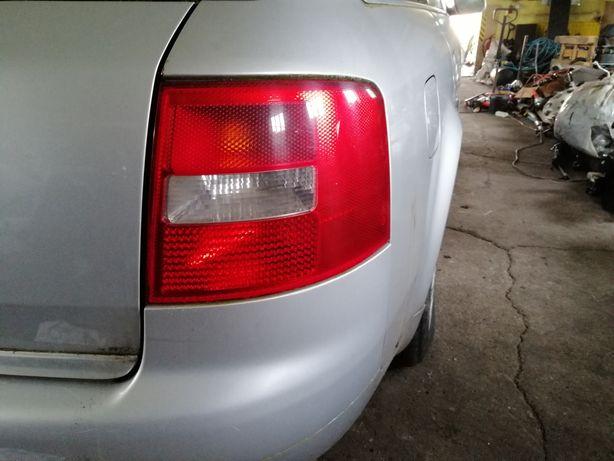 Lampa prawy tył Audi A6 C5 europejska