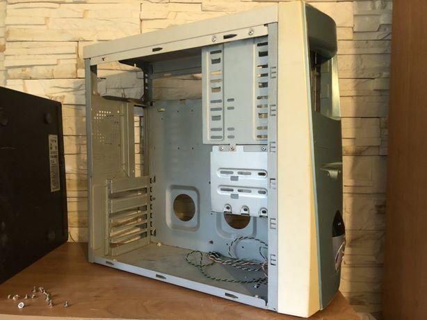 Obudowa PC ATX Retro z lat 2000