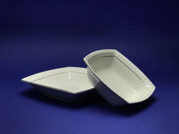Посуд квадратный Порцеляна\ фарфоровая посуда