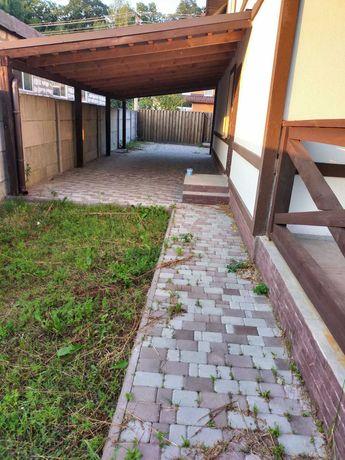 Продается дом в Перемоге
