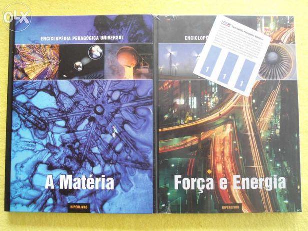Vendo enciclopédia pedagógica universal