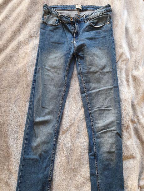 Spodnie dżinsowe Diverse 40