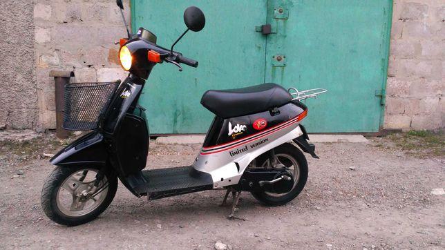 Suzuki Love is 3