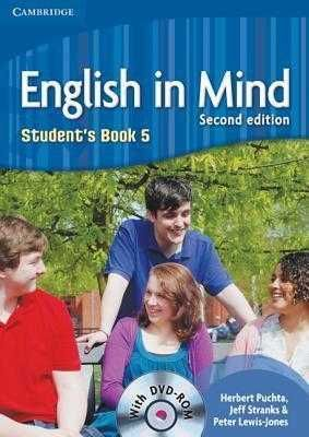 English In Mind (all level)