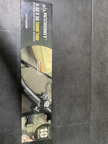 Leapers ACCUSHOT 8-32x56 30mm