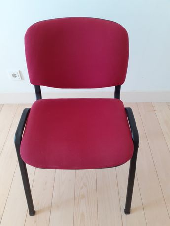 Cadeira como nova!