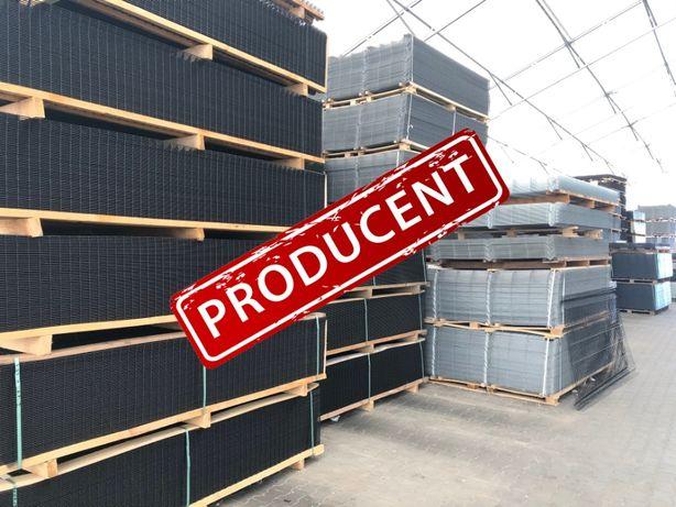 Panele ogrodzeniowe ogrodzenia panelowe ogrodzenie panelowe Zabrze