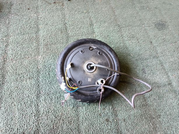 Mi 365 мотор-колесо б.у.