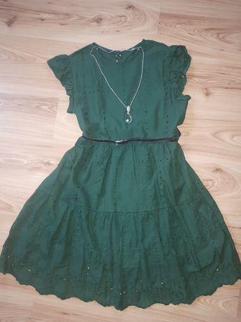Sukienka duże  M