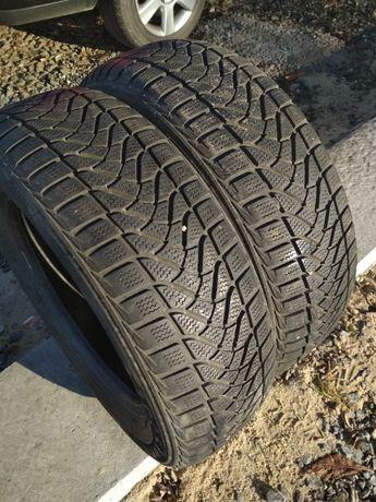 Зимові шини Firestone 195/65 R15 б/в - 2 шт.