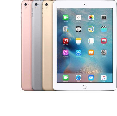 iPad Pro (9,7 polegadas) wifi+cartão SIM excelente estado