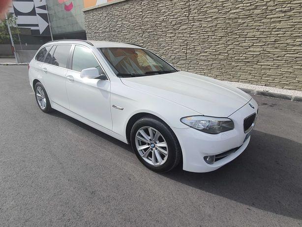 BMW 520D 184 cv GPS Prof.