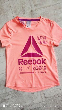 Bluzeczka sportowa Reeboka