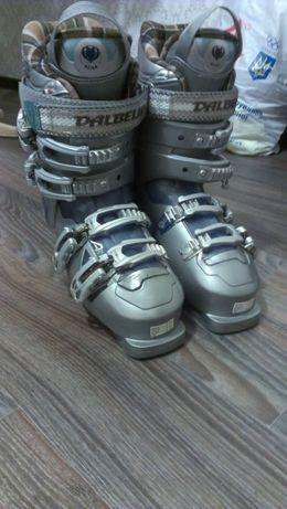 ГОРНОЛЫЖНЫЕ ботинки Dalbello Aspire 80