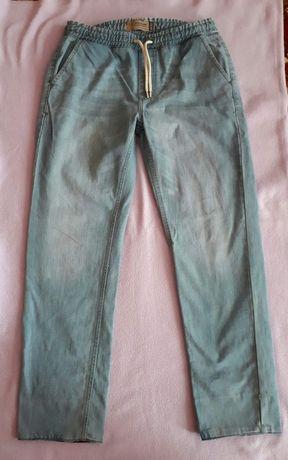 Spodnie męskie jeansowe rozmiar 32/32