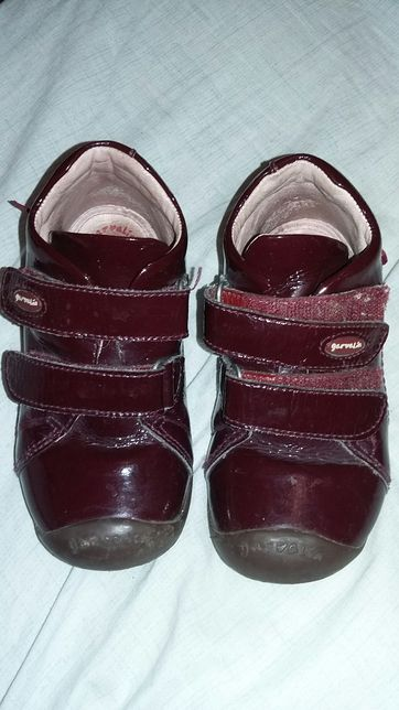 Ботинки деми 24р, ботиночки для девочки