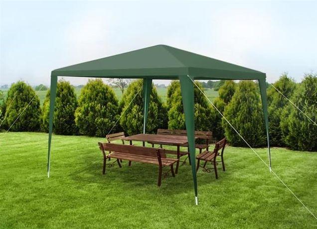 Павильон садовой павільон шатер палатка 3х3 м.