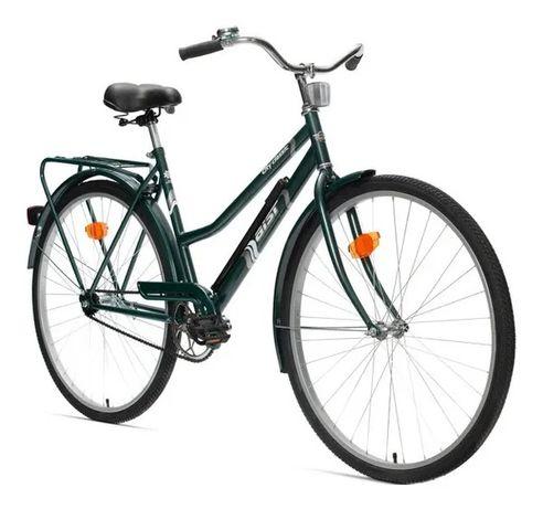 Велосипед АИСТ 28-240  Женский городской качество Беларусь