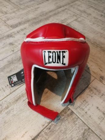 Шлем для бокса (Leone)