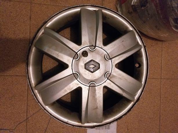 Alugelgi R17 Renault Scenic 2szt