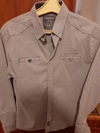 Рубашка чоловіча