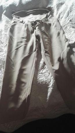 Spodnie ciążowe rozm 44Nowe