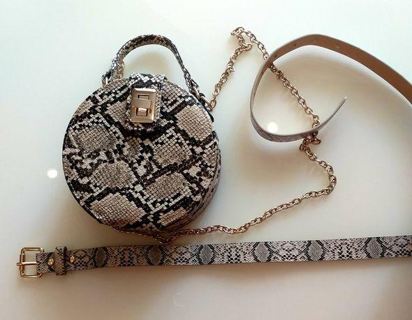 Продам сумочку Zara