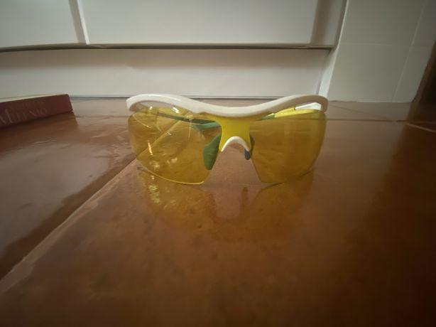 Óculos de sol bicicleta