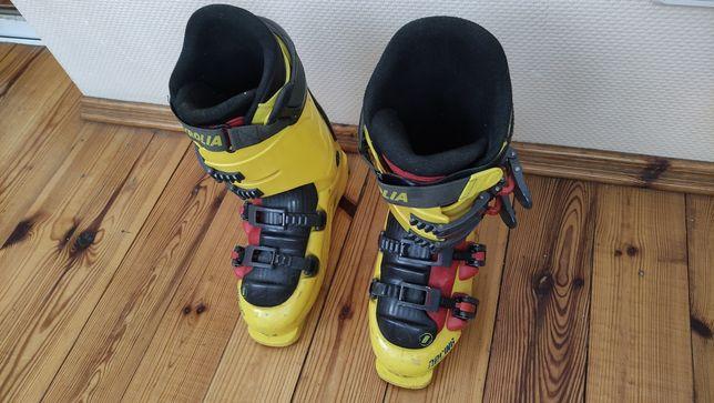 Продам лыжные ботинки Tirolia, горнолыжные