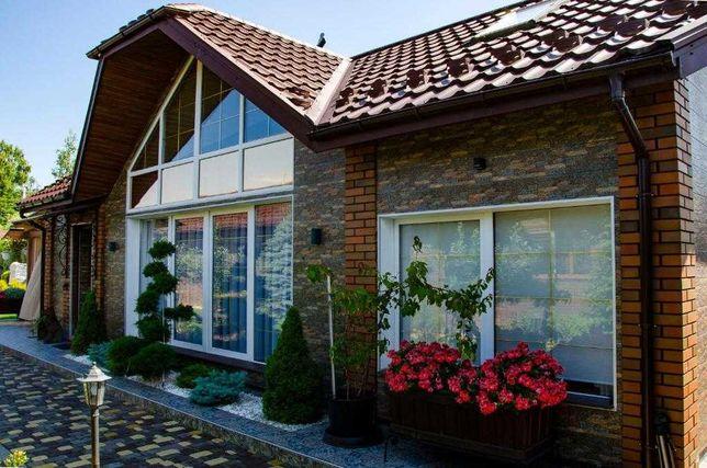 25 Дом Киев «Вилла для семейного отдыха»