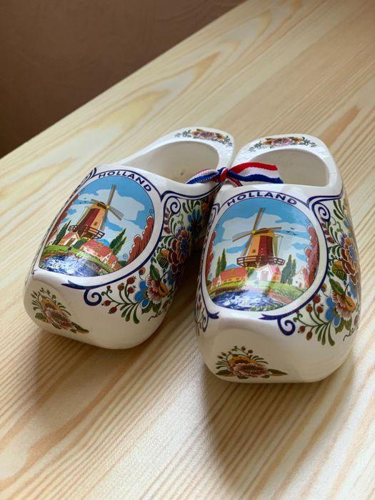 Продам голландские башмаки сувенирные Днепр - изображение 1