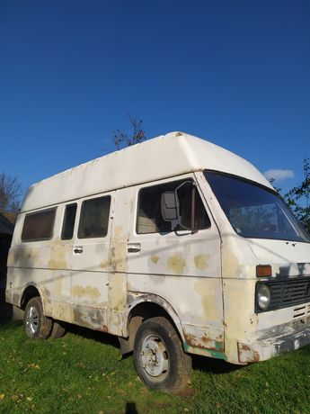 Продам бус Volkswagen Lt35