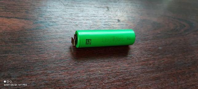 Аккумулятор высокотоковый 2700 ма (18650)