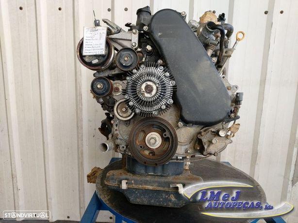 Motor Usado TOYOTA/HILUX VII Pickup (_N1_, _N2_, _N3_)/2.5 D-4D (KUN15_)   12.07...