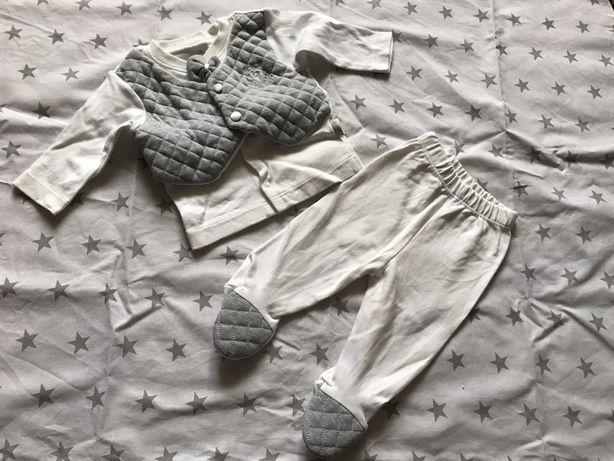 Костюмчики на хрещення , заичайни та одяг на хлопчика