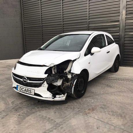 Opel Corsa E 1.3 CDTI 2 Lug c/ IVA Dedutivel