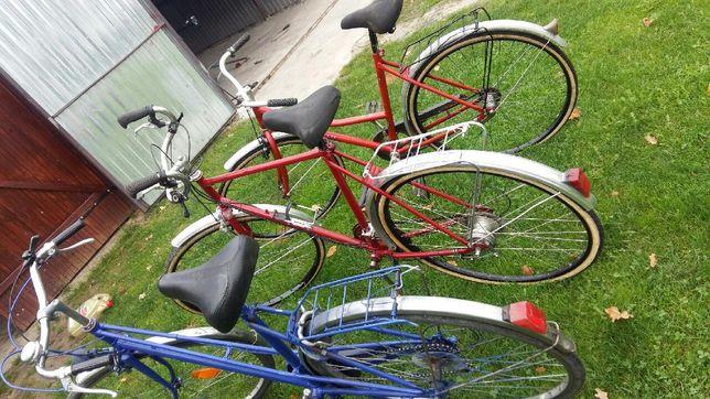 Sprzedam Rowery różne typy