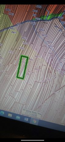 Działka  rolna 11ar33m2 Waksmund