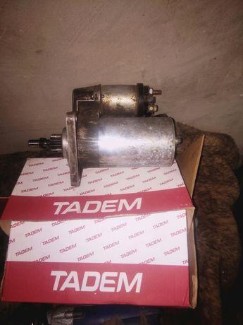 Стартер редукторный ваз 2108-09