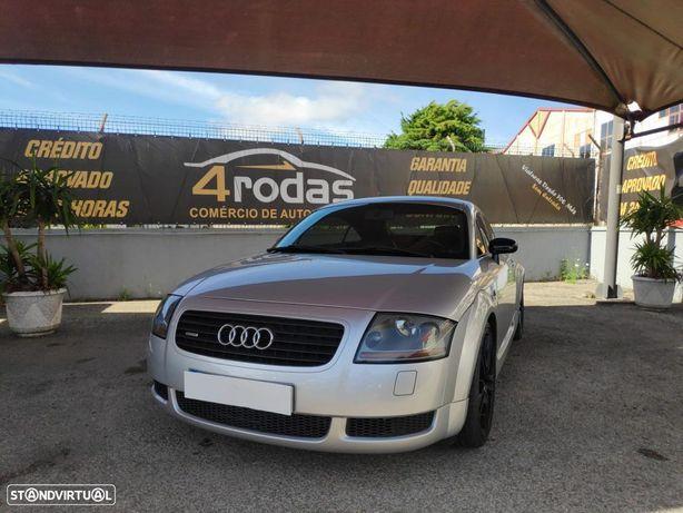 Audi TT 1.8 T S-line
