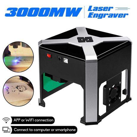 WAINLUX K6 Лазерный Гравер 3000mW