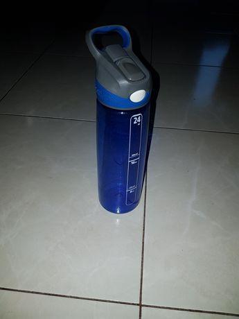Спортивная бутылка Contigo. Б/у