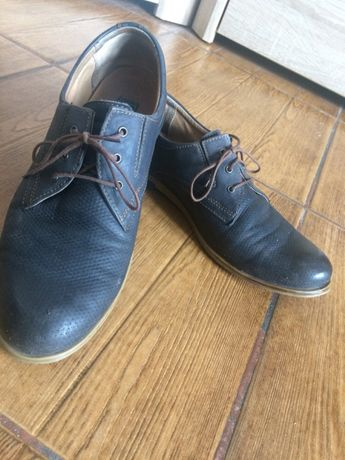 Buty wyjściowe