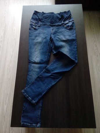 Spodnie ciążowe r. xxl