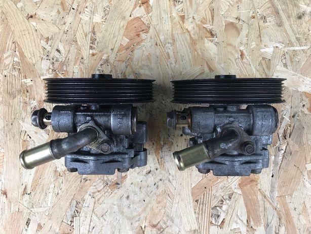 Насос гидроусилителя (ГУР) Mazda 3 (BK) / Mazda 2 (DY DE) - БЕНЗИН