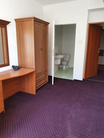 Pokój 1 osobowy w apartamentowcu ul. Portowa 18