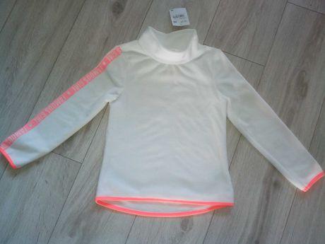 Nowa bluza, polar rozmiar 122/128