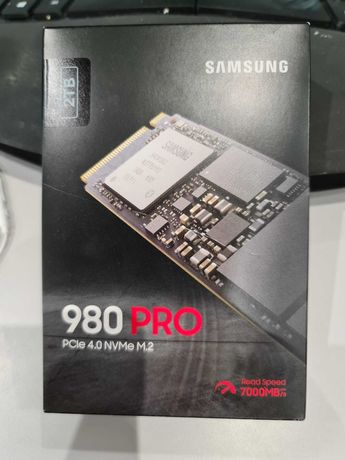 Disco 2TB NVME Samsung 980 PRO PCI 4.0